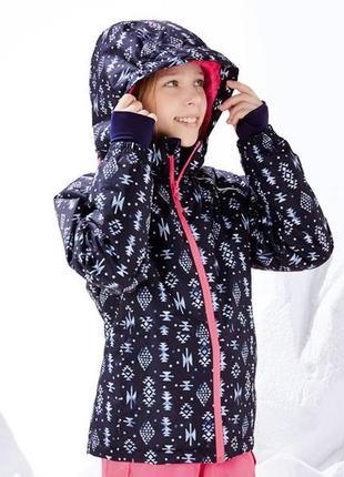 Функциональная зимняя лыжная куртка crivit германия4 фото