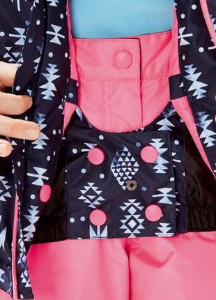Функциональная зимняя лыжная куртка crivit германия6 фото