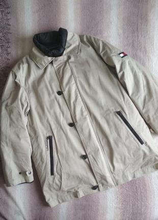 Куртка двойная