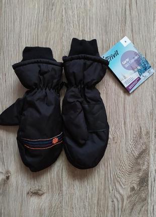 Дитячі термо-рукавички crivit