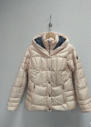 Продам лыжную куртку - пуховик vollki, мембранная, очень теплая и непромокаемая