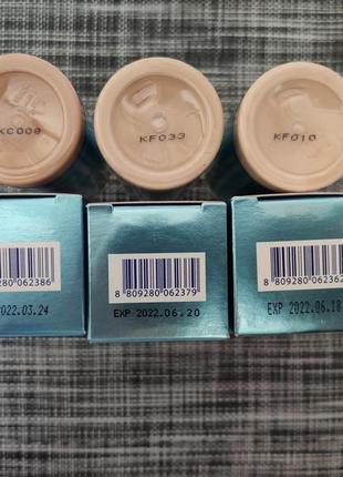 Тональный крем enough collagen moisture foundation spf 15 100g3 фото