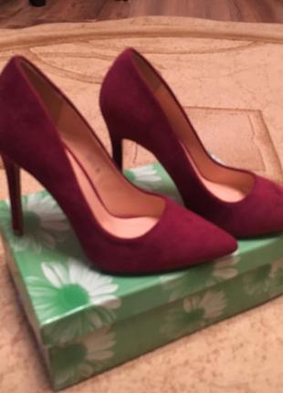Красивейшие туфельки)