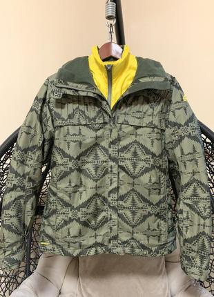 Куртка лыжная nike acg