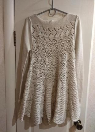 Платье twin set