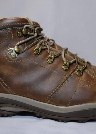 Ботинки caterpillar certus hi cat мужские кожаные. оригинал. 44 р./29 см.