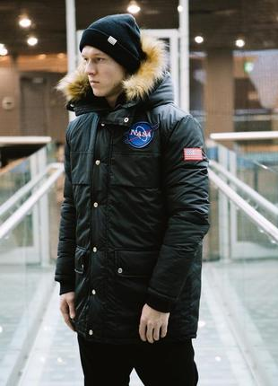 Парка пуховик куртка