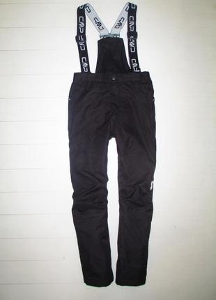 Зимние/ лыжные штаны cmp на 11-12лет