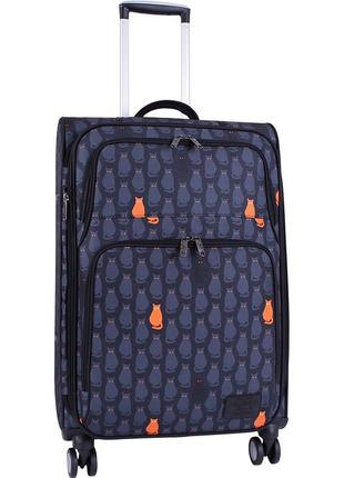 Чемодан, средний чемодан, женский чемодан, валіза