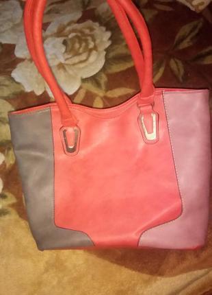 Продам класну італійську сумку