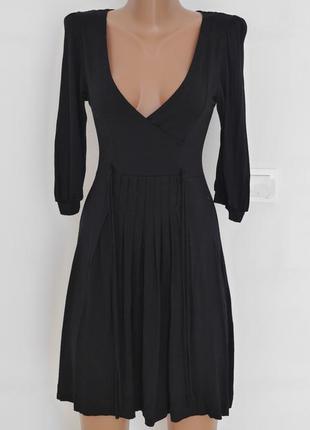 Платье коктельное вечернее сарафан