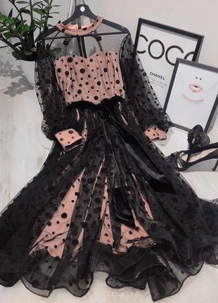 Нереальное платье, платье,