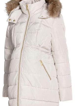 Куртка для беременних от h&m