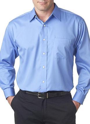 Классическая рубашка сорочка thomas nash debenhams