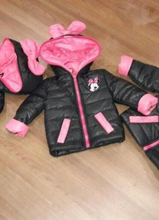 Курточка для девочки !!