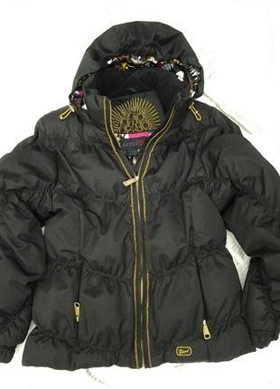 Etirel пуховик куртка лыжная швеция