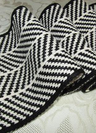 - calvin klein - шикарный мужской шарф
