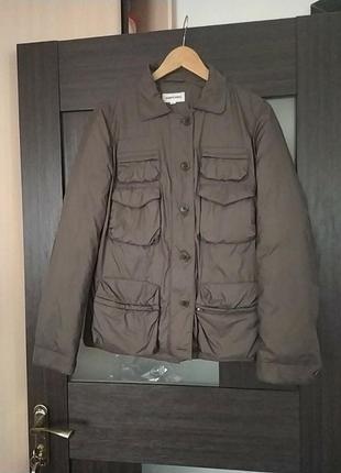 Куртка піряна
