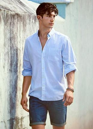 Классическая рубашка сорочка