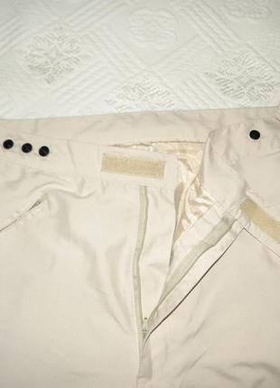 Брюки ветрозащитные, штаны для занятий спортом и для активного отдыха .