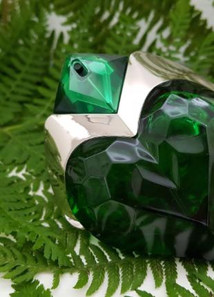 Парфюмированная вода thierry mugler aura mugler refillable eau de parfum (try), тестер3 фото