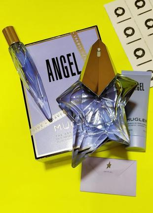 Парфуми angel mugler духи оригинал скидка парфюмерия sale косметика 50ml