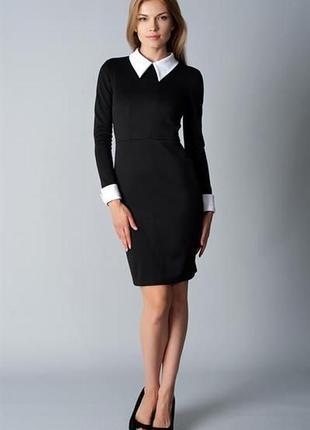 Офисное, деловое платье оригинал ralph lauren p.m.