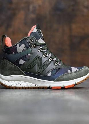 Новые шикарные ботинки new balance 710 vazee camo оригинал!