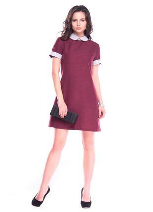 Платье летнее деловое maurini
