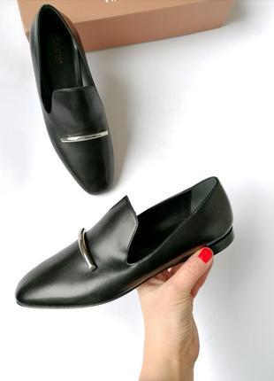 Via spiga итальянские лоферы премиум качества via spiga tallis loafer