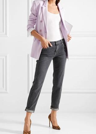 Крутые джинсы от дорогого бренда j brand, новые с биркой