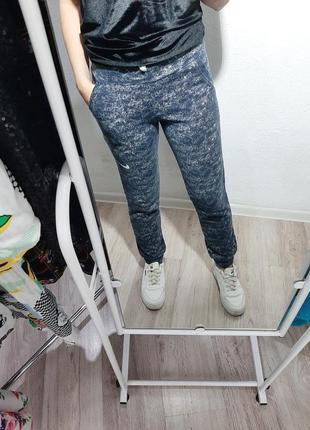 Спортивные брюки, штаны