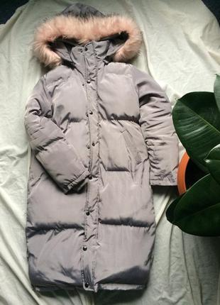 Шикарна дута курточка