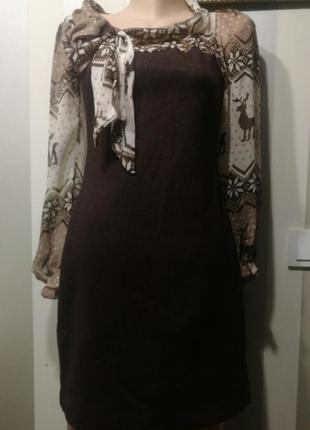 D&g платье