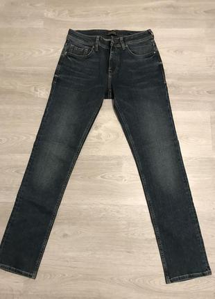 Новые джинсы фирмы colins, без бирки
