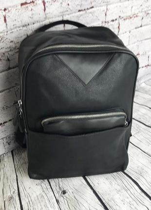 Городской мужской рюкзак. портфель мужской. качество. рк15