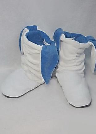Тапки сапожки зайчики,  много брендовой обуви, лето в распродаже 1+1=3