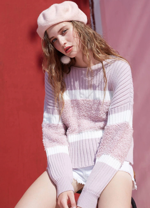 Свитер джемпар пуловер свитвшот от бренда vero moda