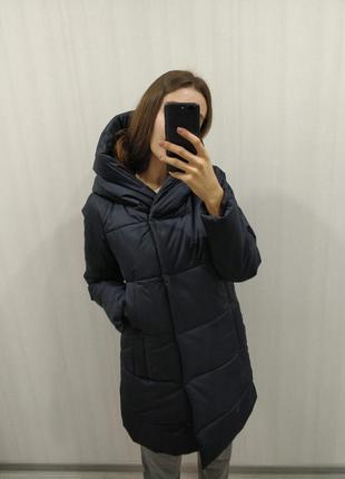 Зимняя куртка до -30 в размерах и цветах