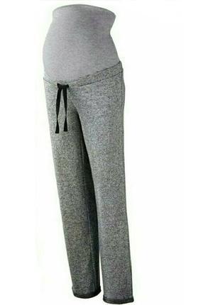 Спортивные штаны для беременных esmara