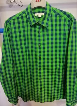Рубашка topten 95