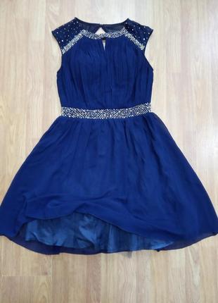 Шикарное, вечернее, брендовое платье. бренд little mistress