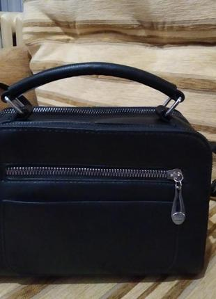Клатч / сумка-клатч / кросс-боди / сумка
