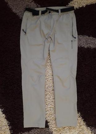 Женские трекинговые спортивные штаны trevolution жіночі трекінгові брюки