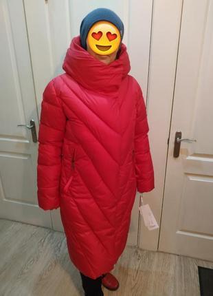 Пуховик куртка пальто icebear