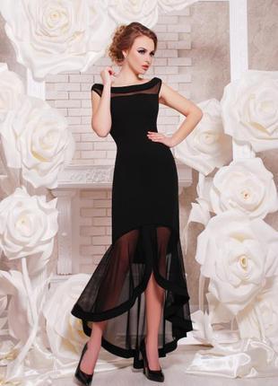 Шикарное платье на корпоратив, s-l