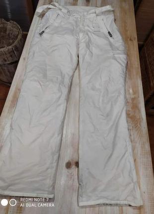 Классные зимние штаны для зимних видов спорта