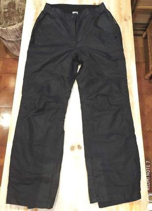 Женские лыжники или для борда штаны