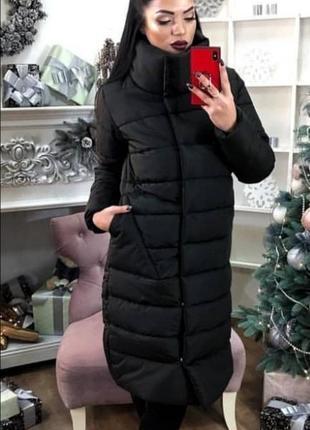 Срочно!!! новая зимние пальто. качество люкс.