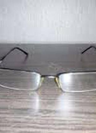Очки для работы за компьютером унисекс в оправе фирмы glory